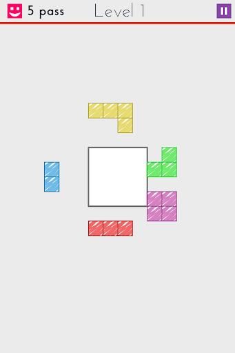 Doodle Block Puzzle