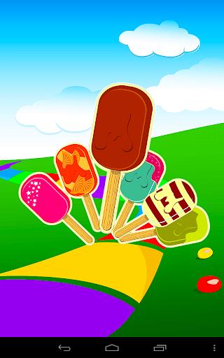 Ice Cream Dream Combos Line