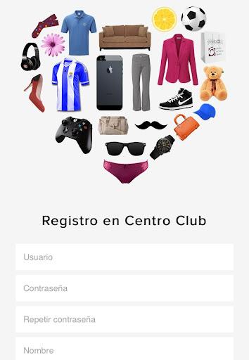 Centro Club Huelva