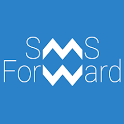 Auto forward SMS icon