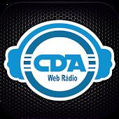 CDA Web Rádio