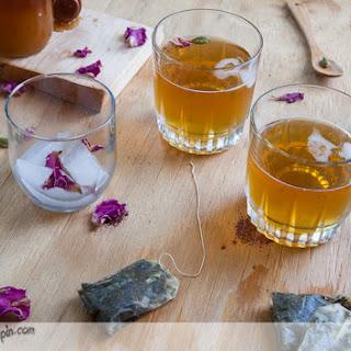Exotic Iced Tea