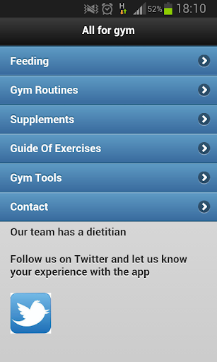 運動必備APP下載|All for gym 好玩app不花錢|綠色工廠好玩App