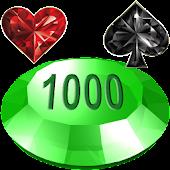 Тысяча (1000) - Thousand