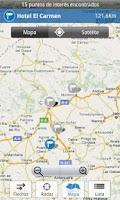 Screenshot of Travelling Volkswagen