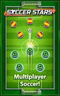 play Soccer Stars on pc & mac
