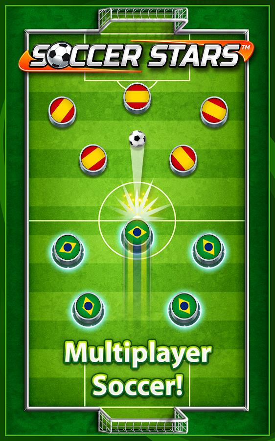 Soccer-Stars 25