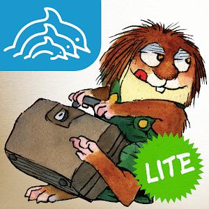The Trip Little Critter Lite LOGO-APP點子