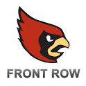 CUA Cardinals Front Row icon