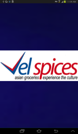 Vel Spices