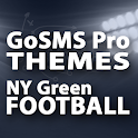 GoSMS New York Green Football