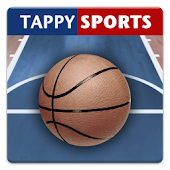 Tappy Sports Basket 3D Ball