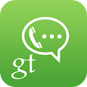 chat, talk for gmail icon