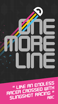 One More Line