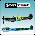 Battle of Britain Aircraft logo