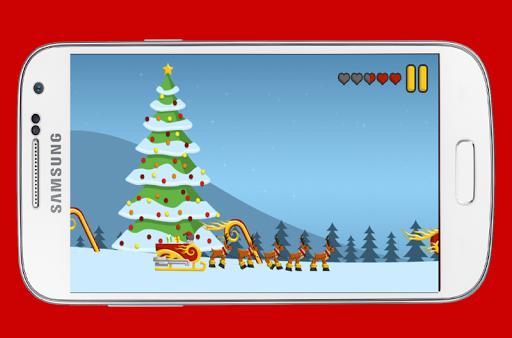 Santa Rescue Christmas Games