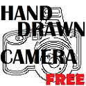 Hand-Drawn Camera FREE icon