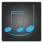 RokBeats Music Player icon