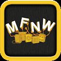 MusicfestNW (MFNW) logo