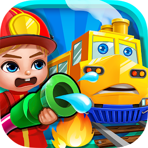Train Rescue! Games for Kids for PC and MAC