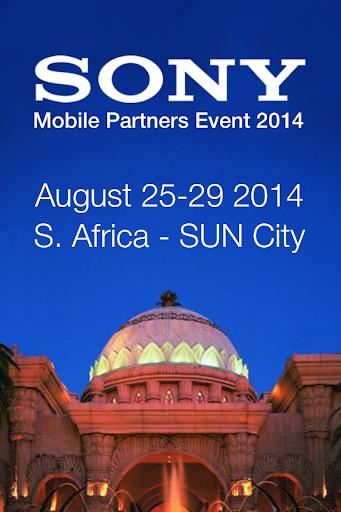 Partner Event Sun City