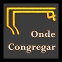 Onde Congregar - Relatório CCB icon