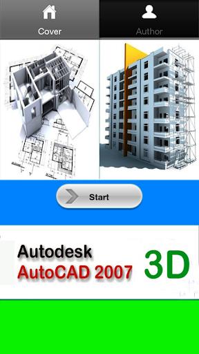 Autocad 2007 3D Tutorial