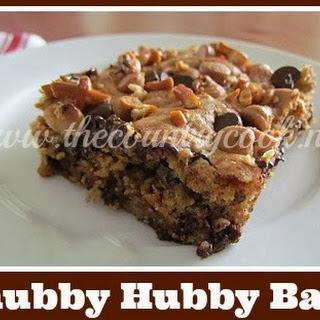 Chubby Hubby Bars