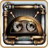 TSF Shell Theme Steampunk