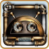TSF Shell Theme Steampunk