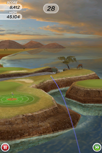 Flick Golf! Screenshot 18