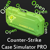 CSGO Case Simulator PRO APK for Bluestacks