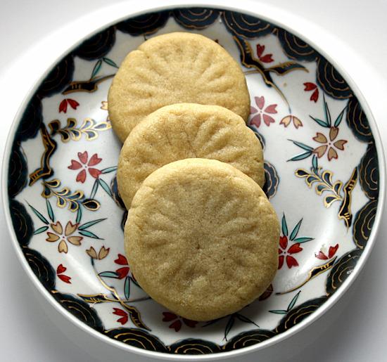 Chewiest Sugar Cookies Recipe