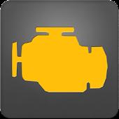 Vehicle Dashboard Symbols