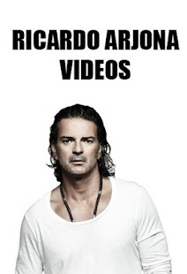 Ricardo Arjona Videos - screenshot thumbnail
