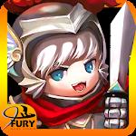 Heroes of Puzzle - Blaze Blitz