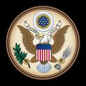 US Presidents Pro logo