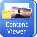 Samsung Content Viewer icon