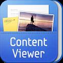 Samsung Content Viewer icon