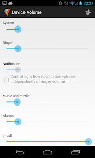 Light Flow Lite - LED Control - screenshot thumbnail