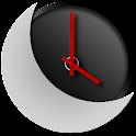 JB Night Clock + icon