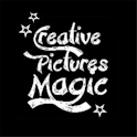 Creative Pictures Magic icon