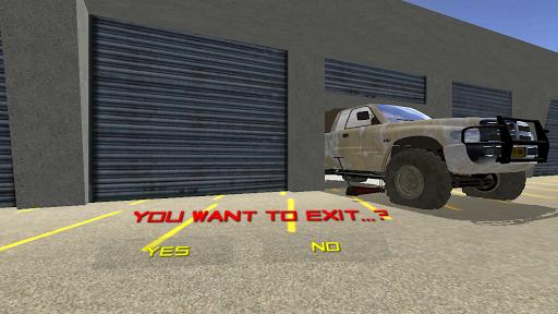 4×4沙漠飛車 - 免費乘車