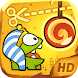 Cut the Rope: Time Travel HD icon