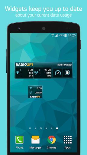 トラフィックモニター Traffic Monitor+