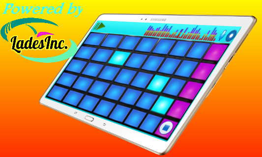 DJ Mix Pad- screenshot