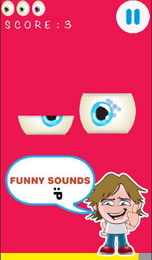 Eye Smash