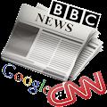 App iNewsReader (BBC and CNN News) APK for Windows Phone