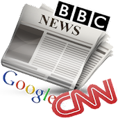 iNewsReader (BBC and CNN News)