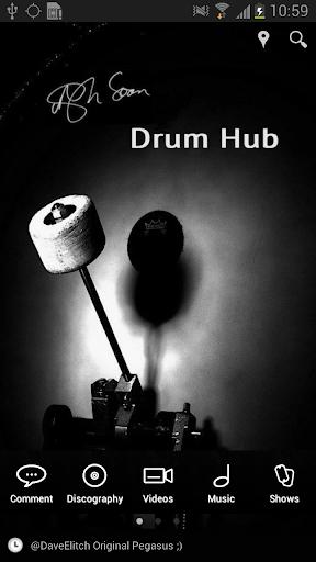 【免費音樂App】Ash Soan Drum Hub-APP點子
